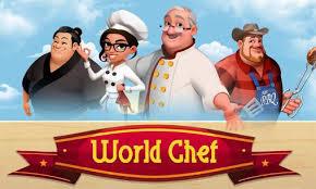 jeux chef de cuisine chef pour android à télécharger gratuitement jeu cuisinier