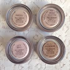 love catherine mac paint pot collection painterly vintage