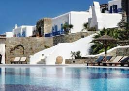 luxury hotels in mykonos greece top 5 star hotels in mykonos