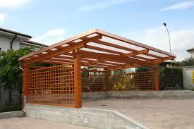 prezzi tettoie in legno per esterni tettoie in ferro prezzi e offerte