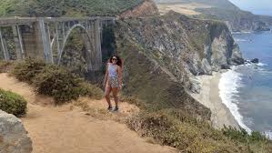 Bixby Bridge Visit California A Tour Of Hbo U0027s Big Little Lies Filming Locations In Monterey