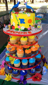 Halloween First Birthday Cakes by Best 25 Rio Cake Ideas On Pinterest Rio Birthday Cake Hawaiian