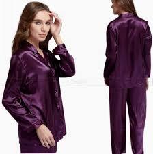 aliexpress buy gift womens silk satin pajamas set pajama