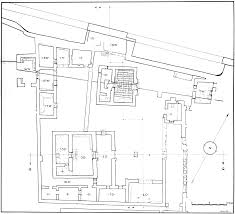 Yale University Art Gallery Floor Plan by Plates