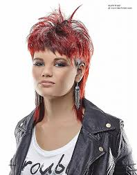 mullet hairstyles for women short hairstyles short mullet hairstyles for women beautiful