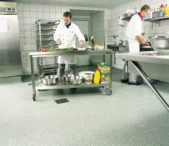 restaurant kitchen flooring options best kitchen designs