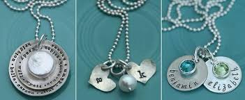 Personalized Hand Stamped Jewelry Winnerdogfinds Personalized Hand Stamped Jewelry