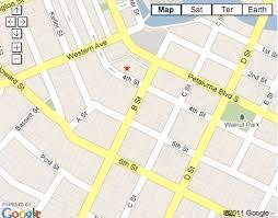 petaluma ca map location ona goodrich acupuncture petaluma ca