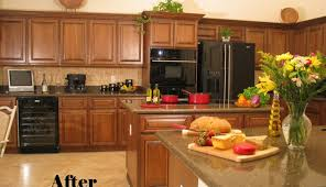 kitchen charming refinish kitchen cabinets uk wondrous reface