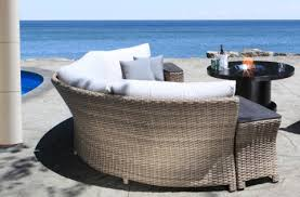 Outdoor Furniture Vancouver by Wicker Patio Furniture Tropicraft Patio Furniture