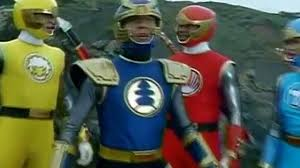power rangers spd ep 05 dogged video dailymotion
