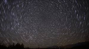 polaris star timelapse of north celestial pole polaris and star trails youtube
