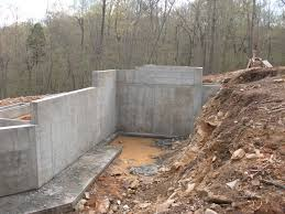 concrete footings and foundations raleigh nc ocmulgee concrete