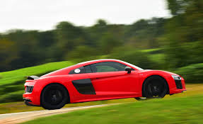 price of an audi r8 v10 2017 audi r8 coupe pictures photo gallery car and driver