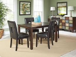 Rent Dining Room Set Easton Rectangular Dining Table Cort Com