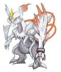 white kyurem white kyurem by reika world on deviantart