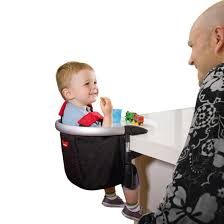 High Chair That Sits On Chair Lobster The Best Travel U0026 Portable Highchair For Kids Phil U0026teds