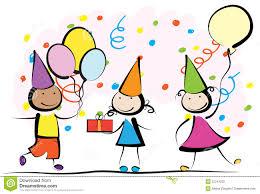 birthday clipart for children clipart collection birthday