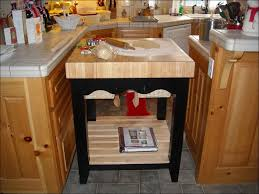 kitchen kitchen island and table tall kitchen island butcher