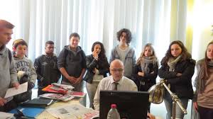 le bureau niort classe média visite de la nouvelle république site du collège