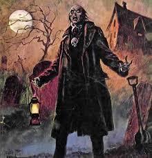 1688 Best The Dark Arts Images On Pinterest Vintage Halloween