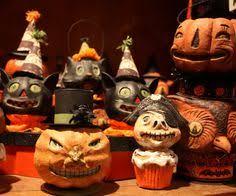old world christmas halloween ornaments old world christmas