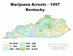 Ky Time Zone Map by Kentucky Laws U0026 Penalties Norml Org Working To Reform