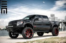 Ford Raptor Red - jon