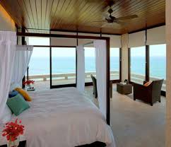 Modern Beach Homes by Beach House Bedroom Design Ideas