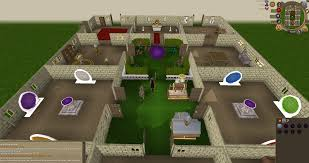runescape best house design house and home design