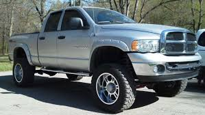 4 lift kit dodge ram 2500 rocky mountain suspension products