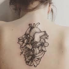 73 breathtaking heart tattoos