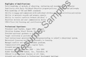 Child Care Job Description Resume by Parent Coordinator Resume Reentrycorps