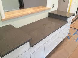 Best Edge For Granite Kitchen Countertop - best 25 quartz countertops prices ideas on pinterest kitchen
