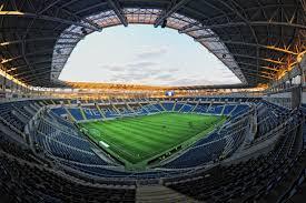 Zentralstadion Tschornomorez
