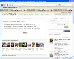 anatomy of the goodreads com spam pattern 90 percent