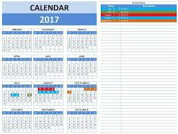 calendar template excel annual marketing calendar template