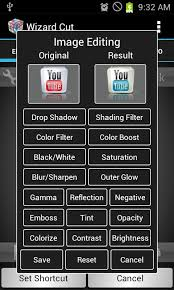 apk icon changer wizard cut icon changer 1 0 2 apk android tools apps