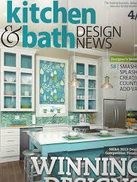 kitchen ideas magazine cozy and chic kitchen and bath design magazine kitchen and bath