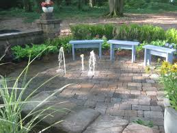 landscape water drainage solutions mcplants