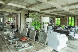 style campagne chic charmant decoration interieur campagne chic avec decoration