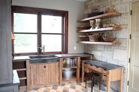 kitchen wooden furniture 25 wood wall shelves designs ideas plans design trends
