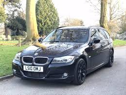2010 bmw 3 series 2 0 320d se business edition touring 5dr estate