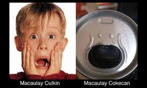 Macaulay Culkin Memes - macaulay culkin name puns know your meme