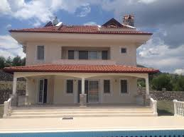 villas and bungalows for sale in the kemer area of fethiye