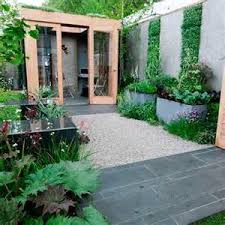 attractive small walled garden design ideas 4 outdoor house plan