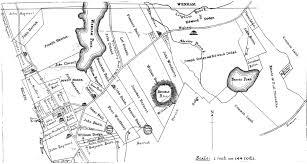 Massachusetts Maps by Beverly Massachusetts Maps
