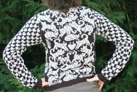 top pattern design software img2track knitting machine software by daviworks