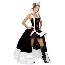 queen of hearts cosplay halloween costume halloween