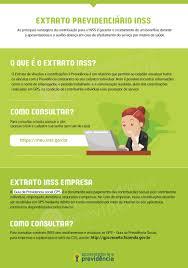 www previdencia gov br extrato de pagamento extrato inss previdenciário extratos do inss e benefícios